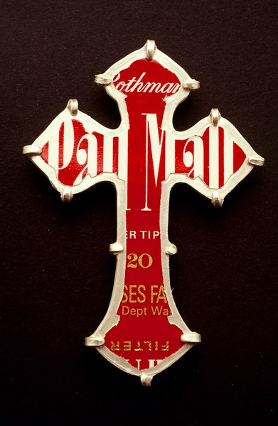 Pall Mall Cross